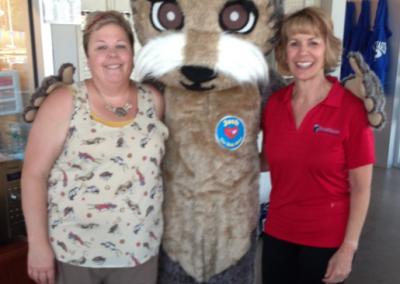 Rotary Club of Yuba City, California